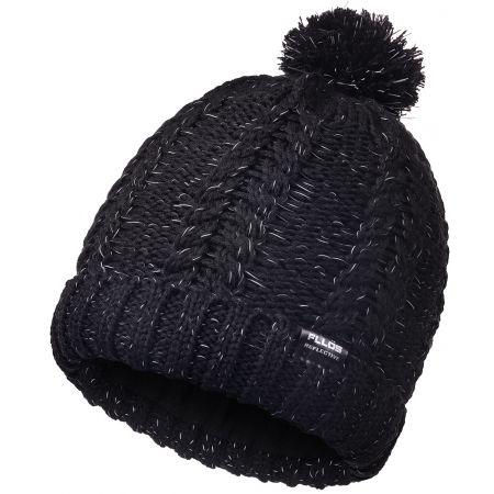 Dámská zimní čepice - FLLÖS ELSA - 1