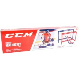 CCM MINI NET CZ/SK - Set porți