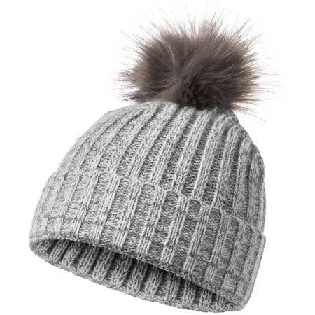 FLLÖS ANNEKE - Detská zimná čiapka