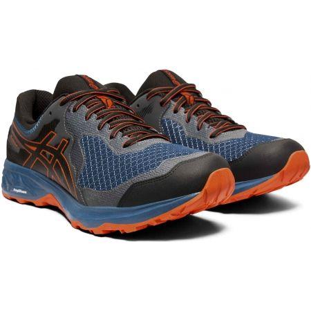 Pánska trailová obuv - Asics GEL-SONOMA 4 GTX - 2