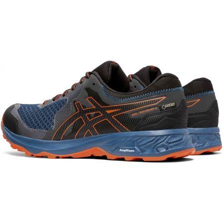 Pánska trailová obuv - Asics GEL-SONOMA 4 GTX - 3