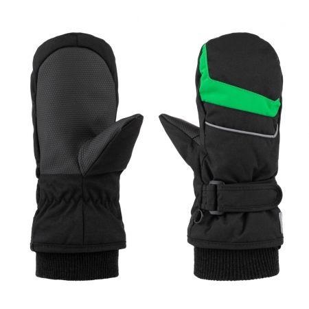Loap RUFFI - Mănuși cu un deget băieți