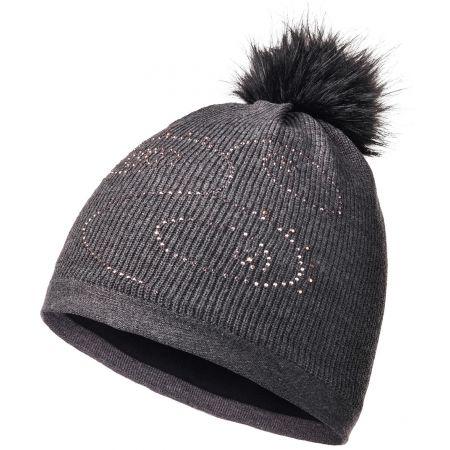 Дамска зимна шапка - FLLÖS KATY