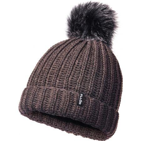 FLLÖS KRIS - Dámska zimná čiapka