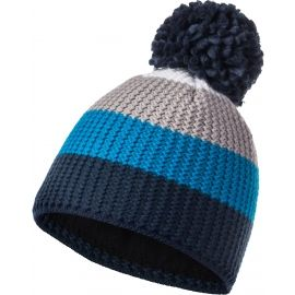 FLLÖS KALLAN - Dětská zimní čepice