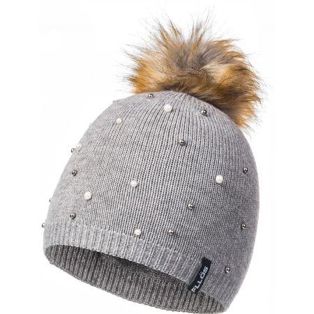 Dámska zimná čiapka - FLLÖS MAIA