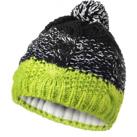 FLLÖS SKYLAR - Detská zimná čiapka