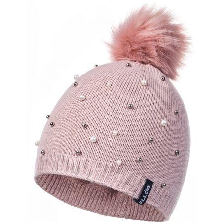 FLLÖS AGNETHA - Dámska zimná čiapka