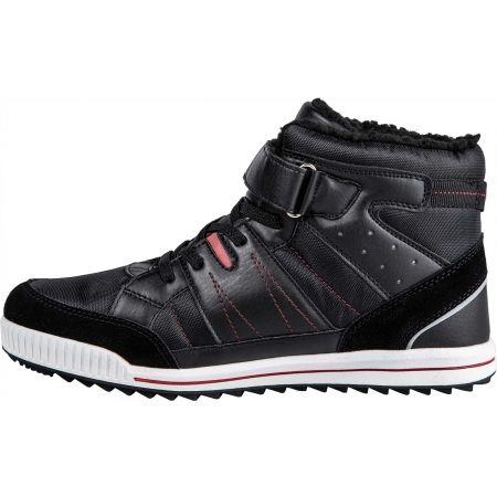 Детски зимни обувки - Lewro CUBIQ II - 2