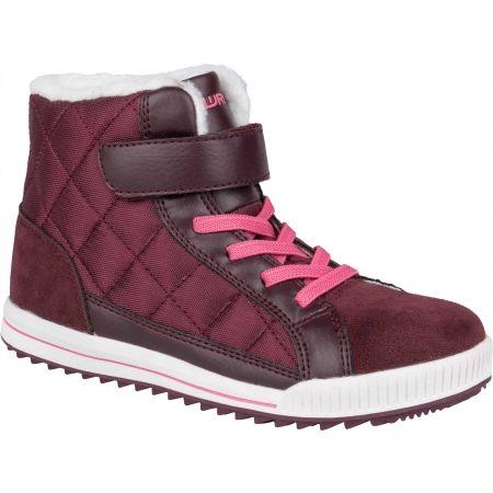 Detská zimná obuv - Lewro CUBIQ II - 3