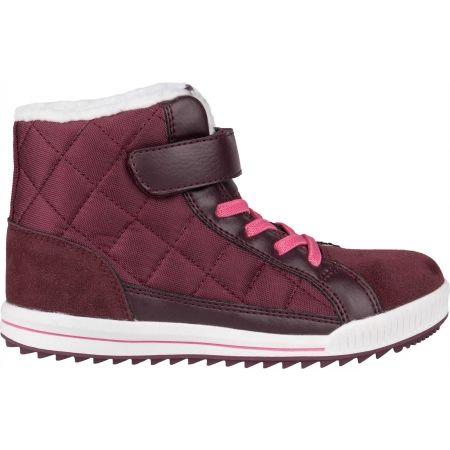 Lewro CUBIQ II - Detská zimná obuv