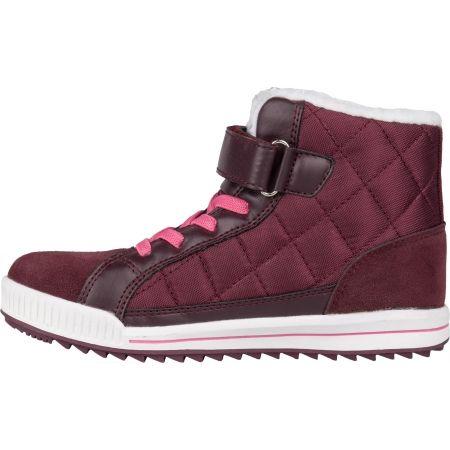 Detská zimná obuv - Lewro CUBIQ II - 2