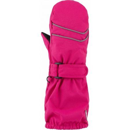 Kids' mittens - Loap RUBYK - 1