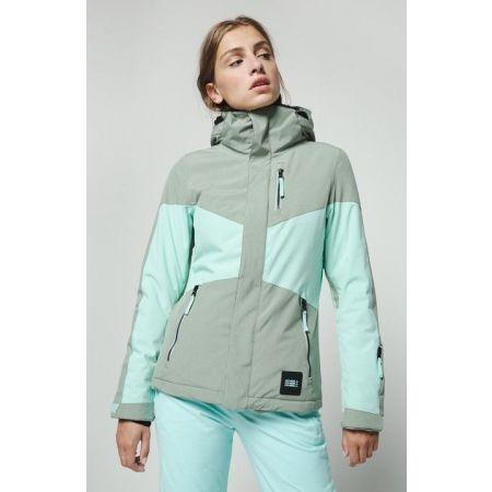 Dámská lyžařská/snowboardová bunda - O'Neill PW CORAL JACKET - 3