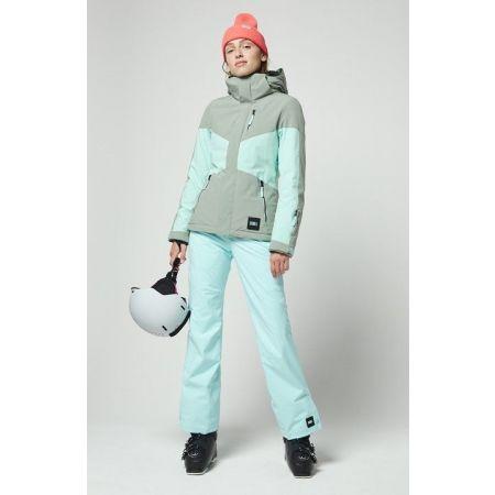 Dámská lyžařská/snowboardová bunda - O'Neill PW CORAL JACKET - 4