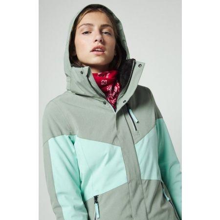 Dámská lyžařská/snowboardová bunda - O'Neill PW CORAL JACKET - 5