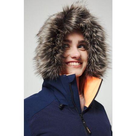 Dámska lyžiarska/snowboardová bunda - O'Neill PW HALITE JACKET - 6