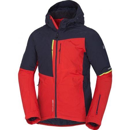 Northfinder CORIN - Pánska lyžiarska bunda