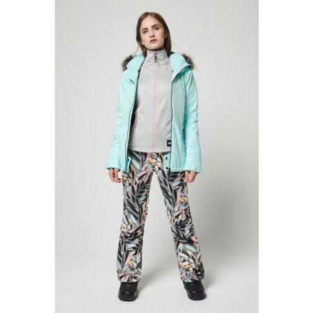 Dámska lyžiarska/snowboardová bunda - O'Neill PW HALITE JACKET - 4