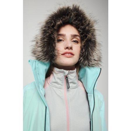 Dámska lyžiarska/snowboardová bunda - O'Neill PW HALITE JACKET - 5
