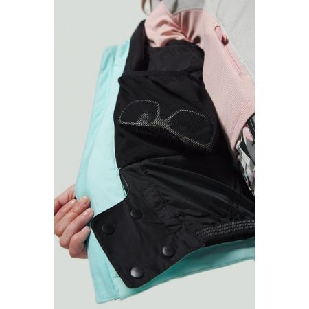 Dámská lyžařská/snowboardová bunda - O'Neill PW HALITE JACKET - 8