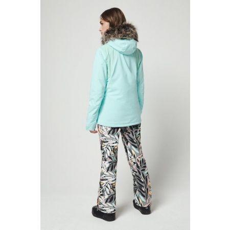 Dámská lyžařská/snowboardová bunda - O'Neill PW HALITE JACKET - 9