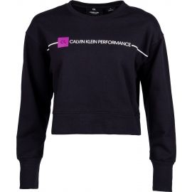 Calvin Klein PULLOVER - Дамски суитшърт