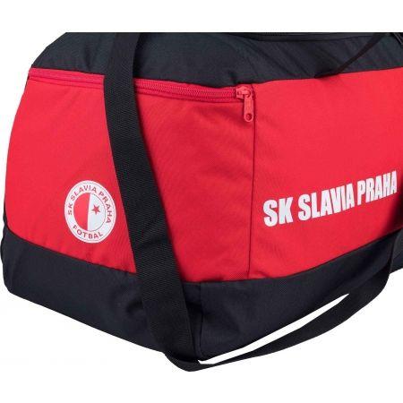 Női utazótáska - Puma SKS Medium Bag - 4