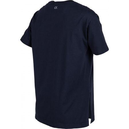 Dámské tričko - Calvin Klein LOGO SHORT SLEEVE TEE - 3
