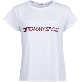 Tommy Hilfiger BLOCKED TEE LOGO - Women's T-shirt