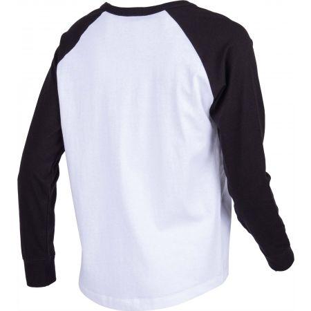 Dámske tričko s dlhým rukávom - Champion CREWNECK LONG SLEEV - 3