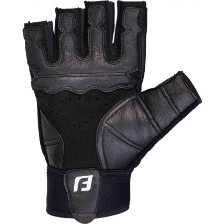 Fitness gloves - Fitforce BURIAL - 2