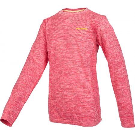 Koszulka termoaktywna z długim rękawem dziecięca - Arcore MAUD - 2