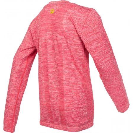 Koszulka termoaktywna z długim rękawem dziecięca - Arcore MAUD - 3