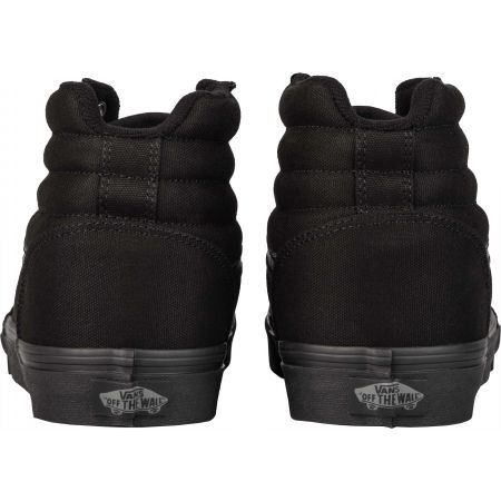 Men's high top shoes - Vans MN WARD HI - 7