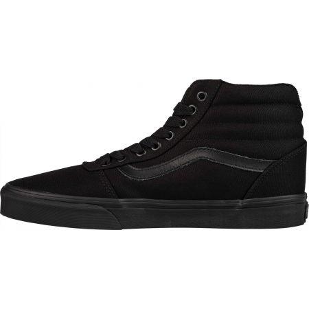 Men's high top shoes - Vans MN WARD HI - 4