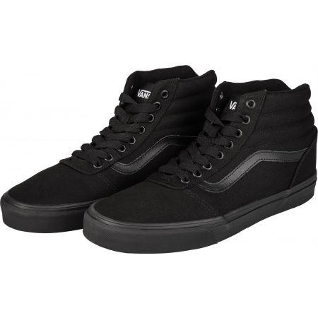 Men's high top shoes - Vans MN WARD HI - 2