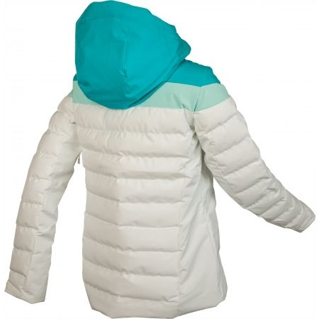 Dámska lyžiarska bunda - Helly Hansen IMPERIAL PUFFY JACKET W - 3