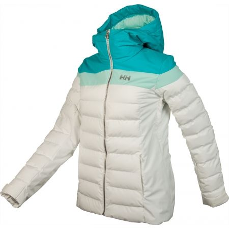 Dámska lyžiarska bunda - Helly Hansen IMPERIAL PUFFY JACKET W - 2