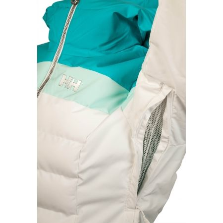 Dámska lyžiarska bunda - Helly Hansen IMPERIAL PUFFY JACKET W - 4
