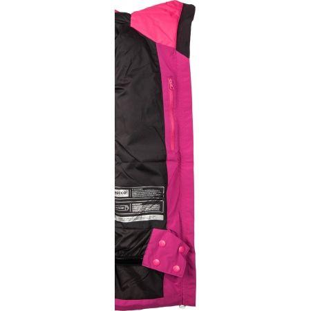 Dámska lyžiarska bunda - Helly Hansen IMPERIAL PUFFY JACKET W - 7