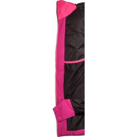 Dámska lyžiarska bunda - Helly Hansen IMPERIAL PUFFY JACKET W - 8