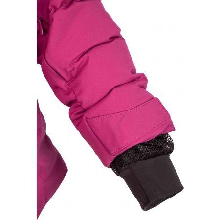Dámska lyžiarska bunda - Helly Hansen IMPERIAL PUFFY JACKET W - 6