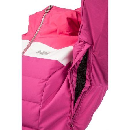 Dámska lyžiarska bunda - Helly Hansen IMPERIAL PUFFY JACKET W - 4