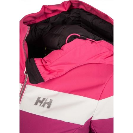 Dámska lyžiarska bunda - Helly Hansen IMPERIAL PUFFY JACKET W - 5