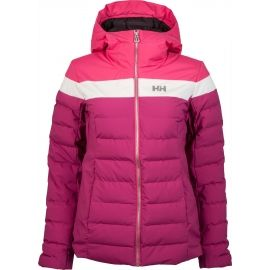 Helly Hansen IMPERIAL PUFFY JACKET W - Dámska lyžiarska bunda