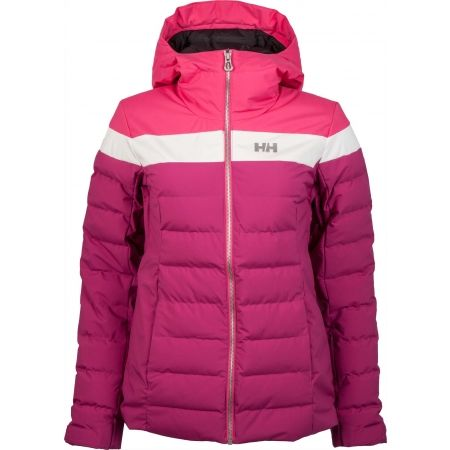 Helly Hansen IMPERIAL PUFFY JACKET W - Women's ski jacket