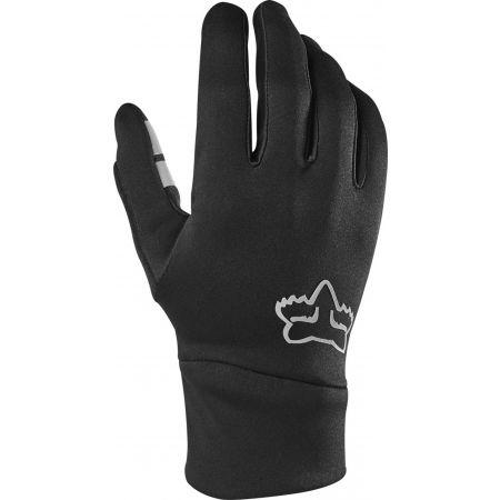 Fox RANGER FIRE GLOVE - Zateplené rukavice na bicykel