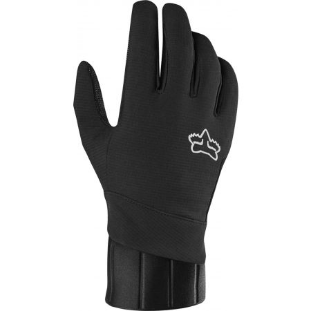 Zateplené rukavice na bicykel - Fox DEFEND PRO FIRE GLOVE