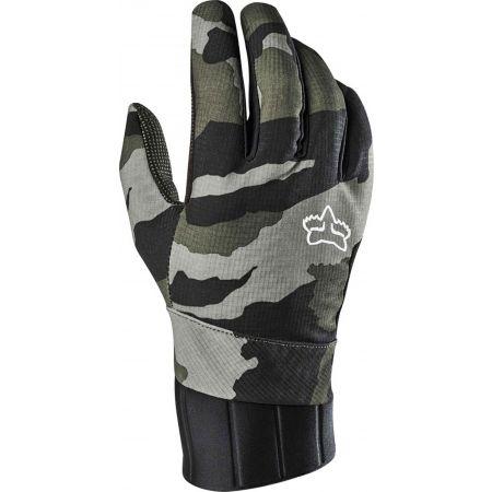 Zateplené rukavice na kolo - Fox DEFEND PRO FIRE GLOVE - 2